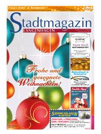 Stadtmagazin Dezember 2015